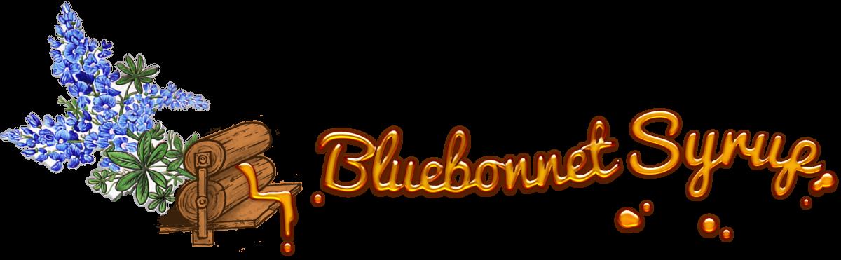 Bluebonnet Syrup