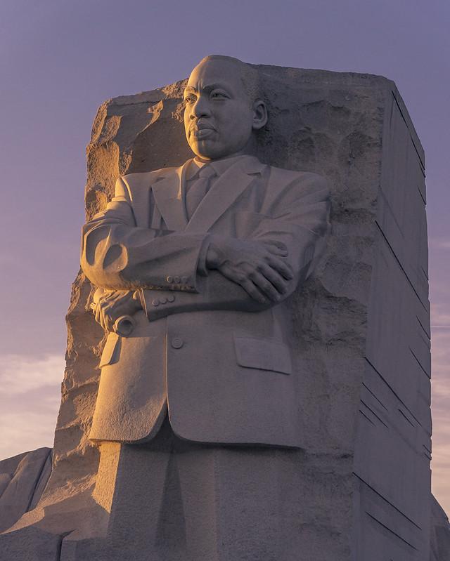 MLK: A Brief Tribute