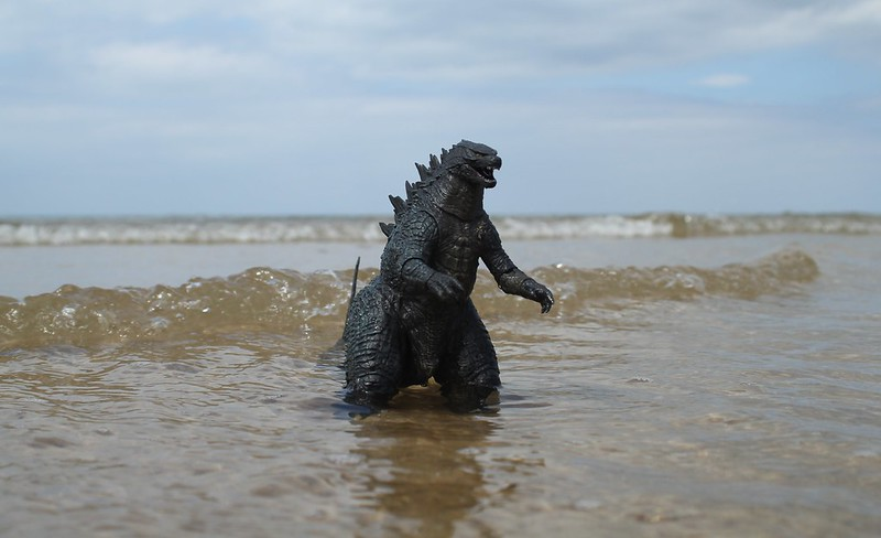 Interpretation and Godzilla: Notes and Asides