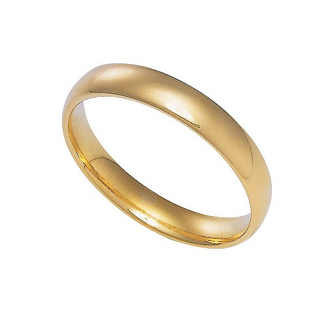 The Gift of the Ring