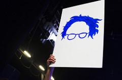Don't do it, Bernie.