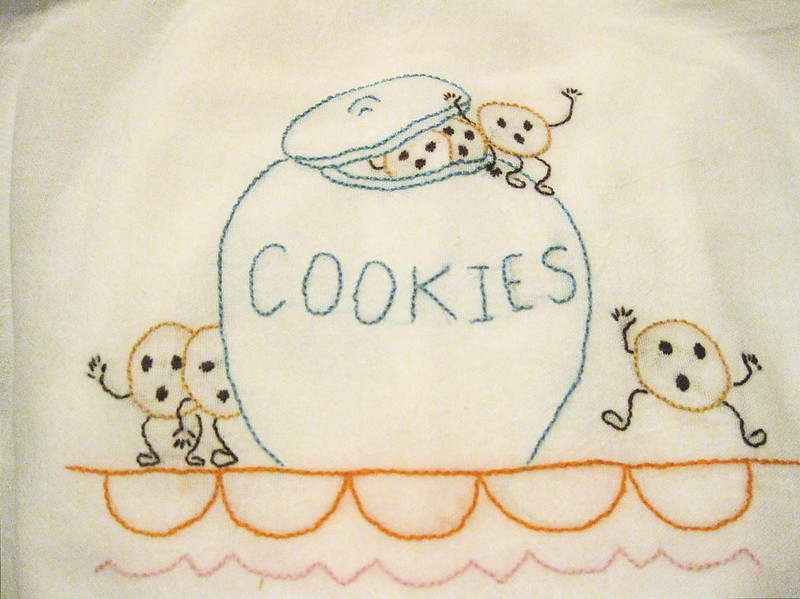 The Magic Cookie Jar